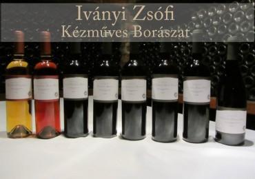 Iványi Zsófia Villány