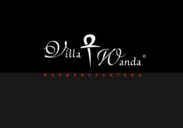 Villa Wanda Bormanufaktúra