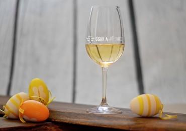 Tavasz, húsvét…. bor!