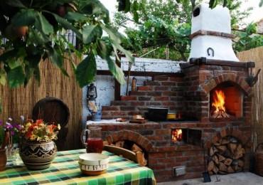 Tavasz, grill…. bor!