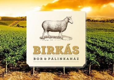 Birkás Borház